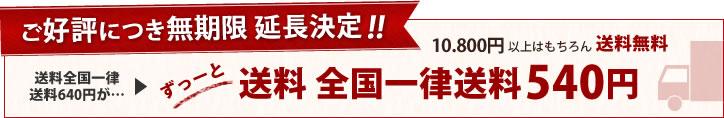 送料540円