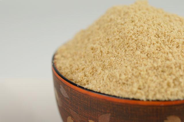 国産の米ぬか
