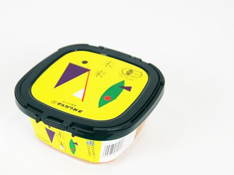 自然栽培の味噌「有機みそ未来」販売開始