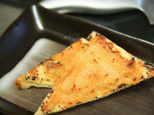 白味噌のうすあげ焼き