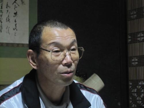 宮城の篤農家『成澤之男氏』(なりさわゆきお)