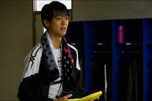 陸王の茂木裕人選手は人気俳優の『竹内涼真』さんが演じていました。