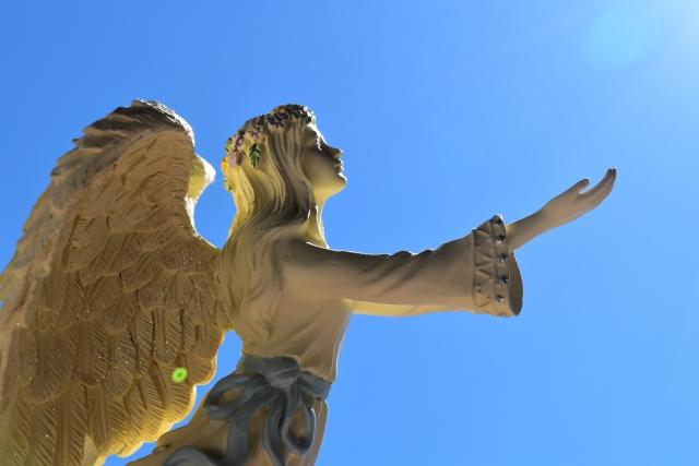 スペイン民話でもある『天使の乞食』という物語をご存知でしょうか?私はこの物語が大好きです。