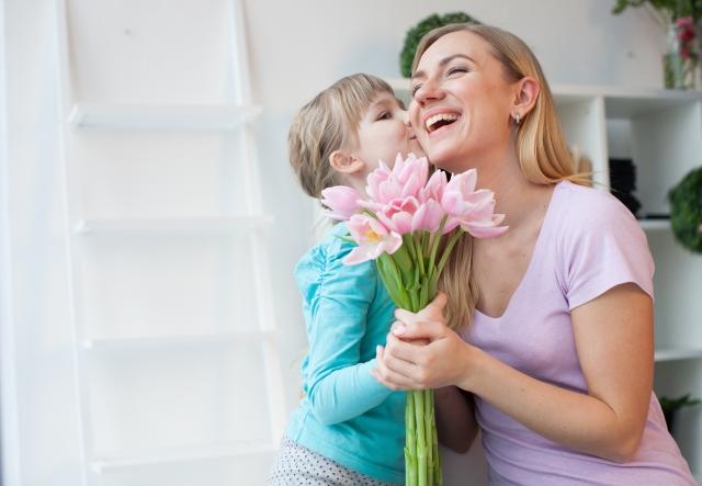 最近、小さな子どもさんから『幸せ』について学んだ事があります。