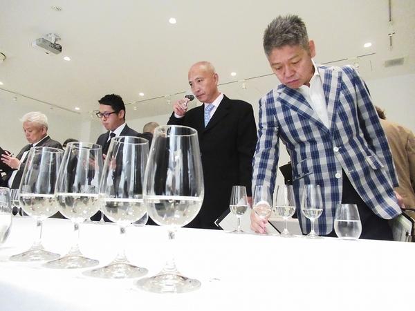 黒龍酒造さんが『無二』という純米大吟醸酒を作られました。経営は値決めで決まる。会社経営で大切な考え方です。