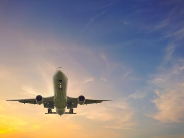 飛行機に乗って感じたこと。機内食が充実。この世の中は生成発展。日に新たにということで世の中は進化しているのを感じました。