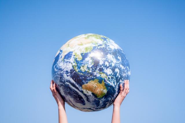生まれた場所や皮膚や目の色で差別されない世の中がいいな。